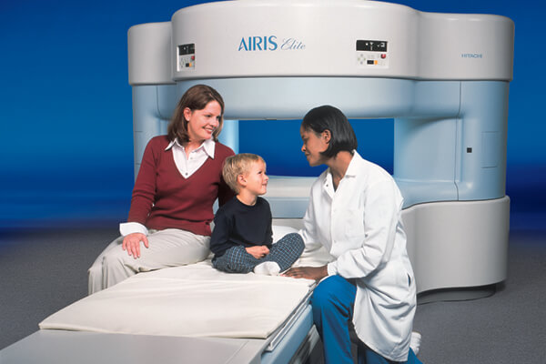 oasis open mri in New Jersey